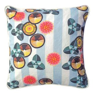 Australian designer cushion cover.